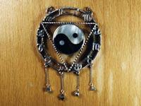 Увеличить изображение амулета | Амулет-зодиак и символ Ба-гуа