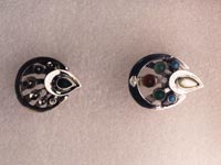 Увеличить изображение амулета | Кольца с камнями, серебро