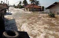 Катастрофа в юго-восточной Азии