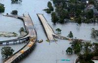 Стихийные бедствия в США
